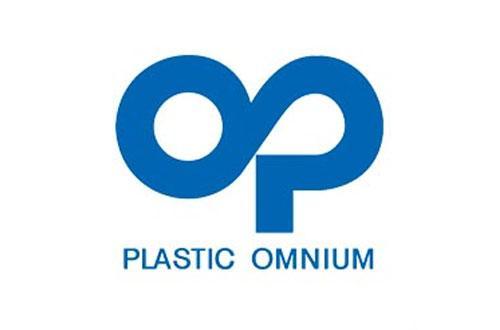 PlasticOmnium Logo