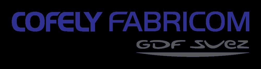 Cofely Fabricom Logo