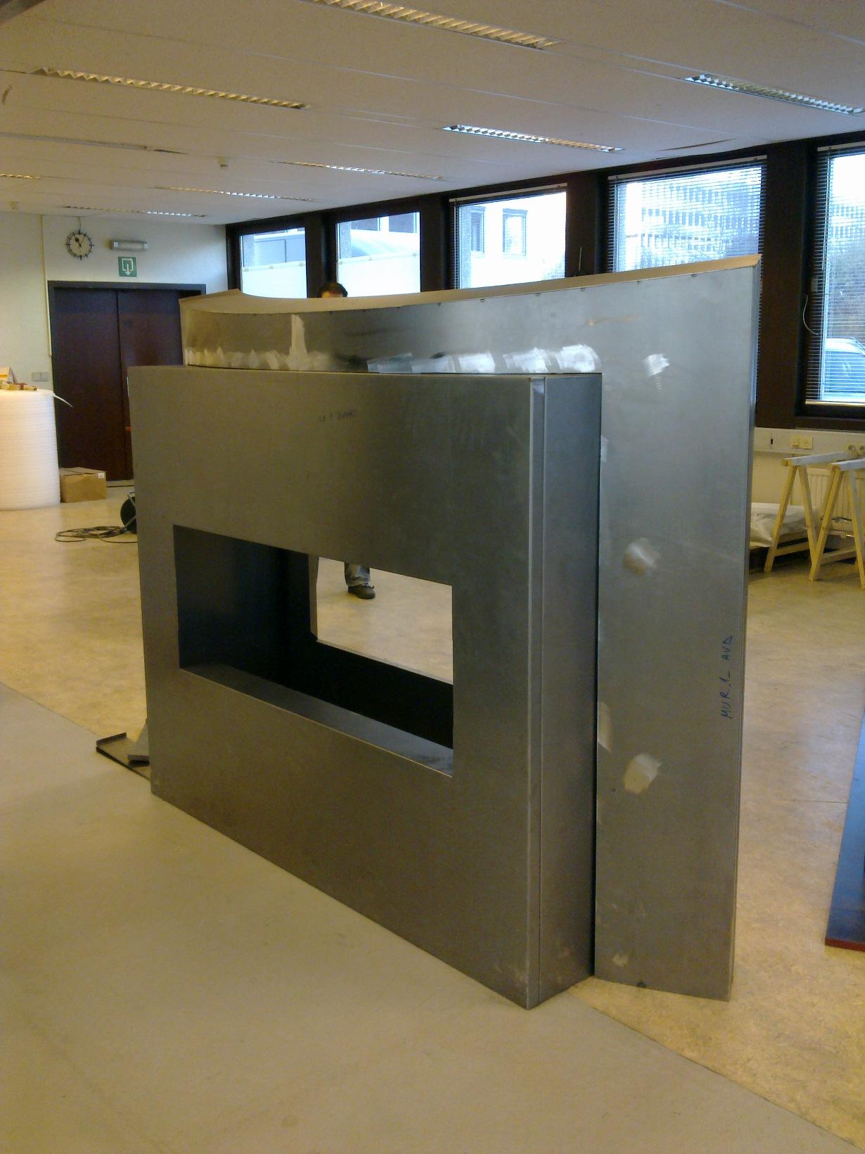Mobilier design mtts concept for Commande meubles concept