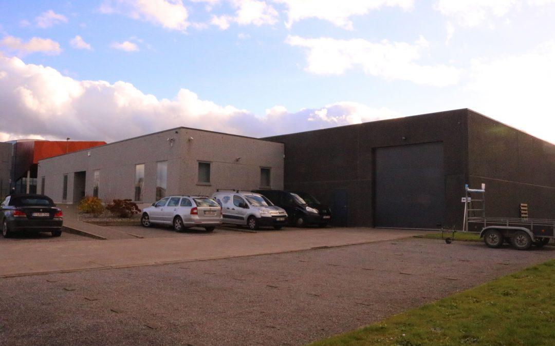 MTTS Concept déménage vers ses nouveaux locaux